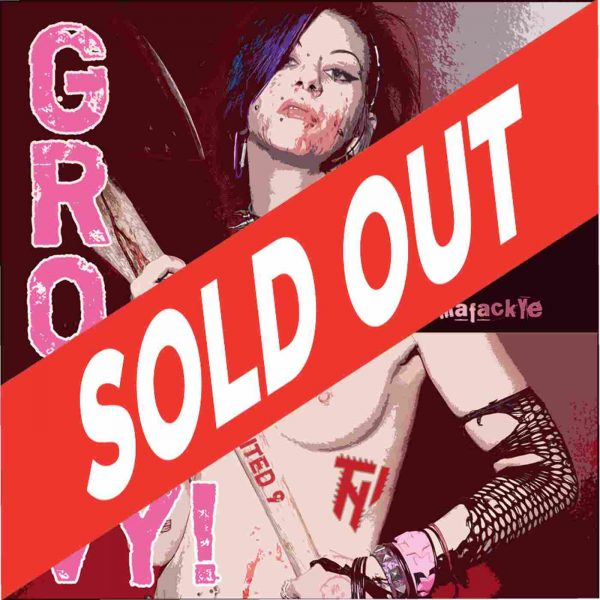 TNI LIM 9 Sold Out 2