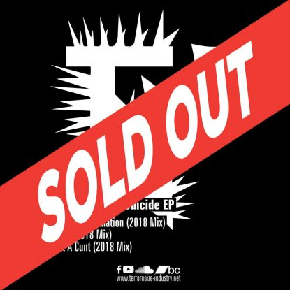 DJ Freak Sold out