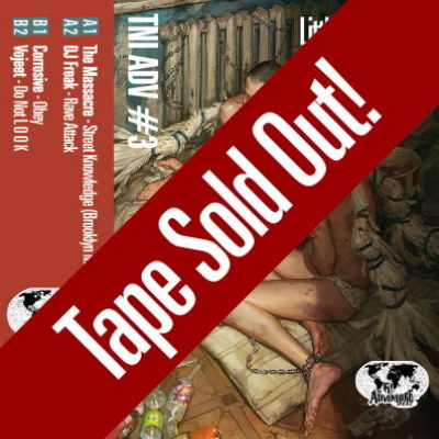 tape sold out